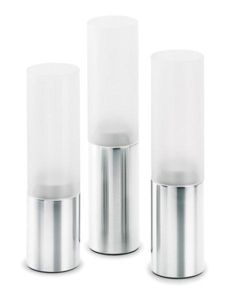 BLOMUS Комплект свещници 3 бр. FARO - мат